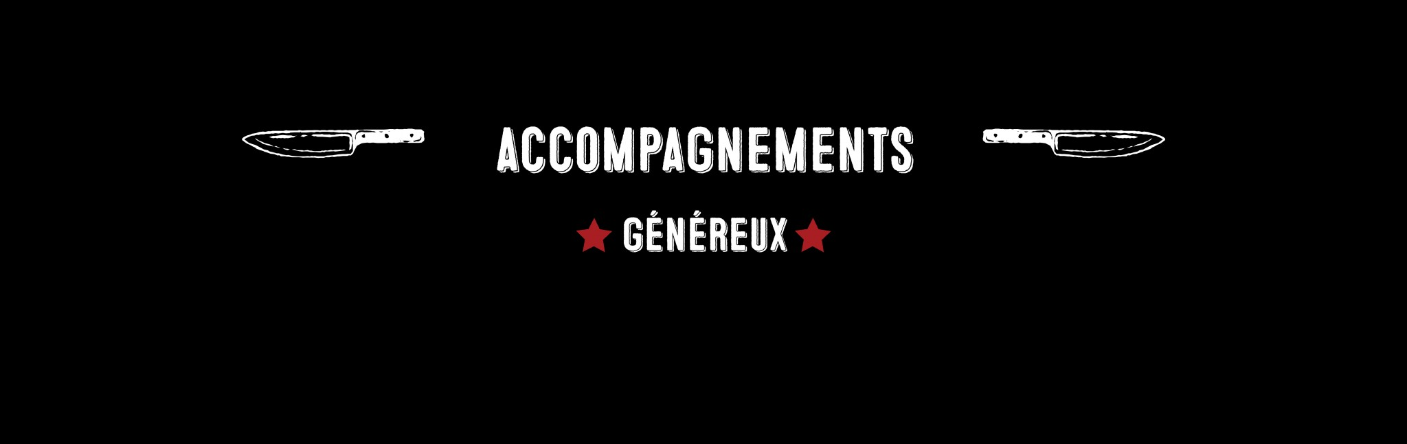 Accompagnements