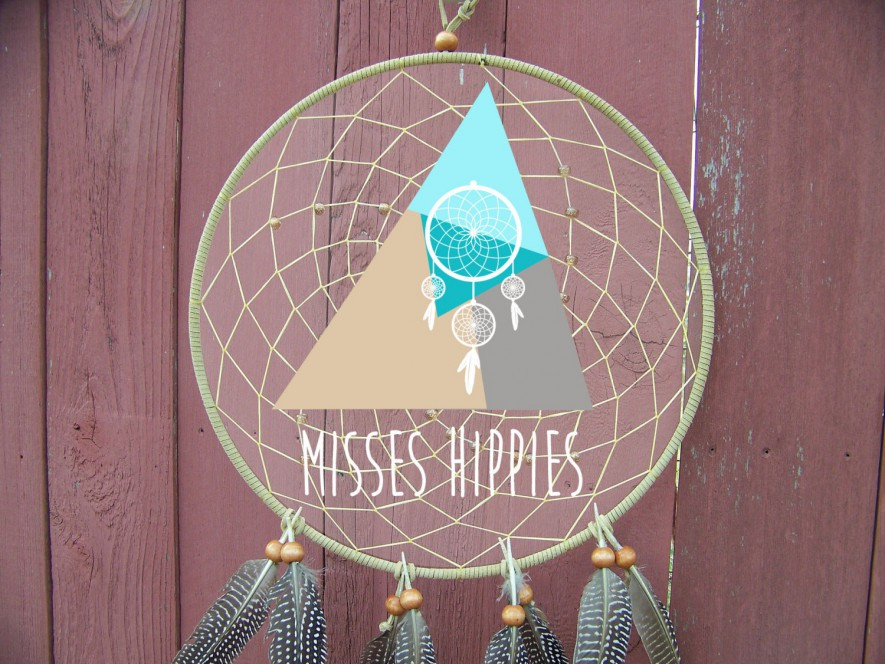 Misses Hippies