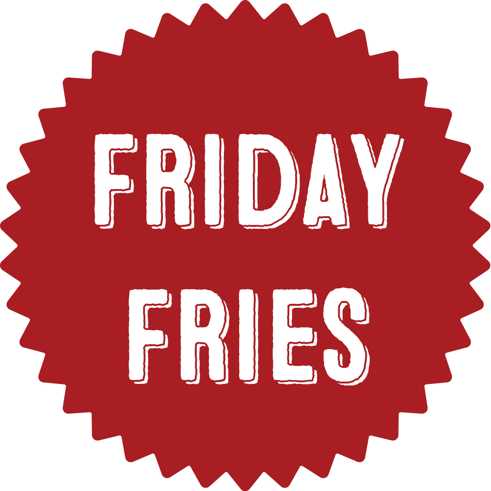 friday fries