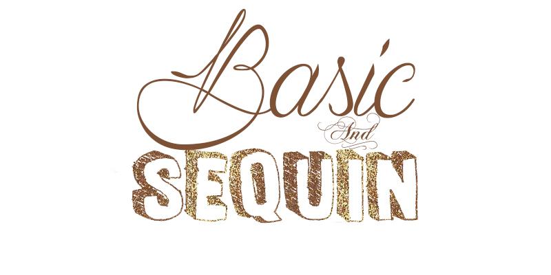 Basic&Sequin